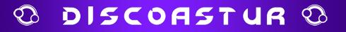 DiscoAstur Logo